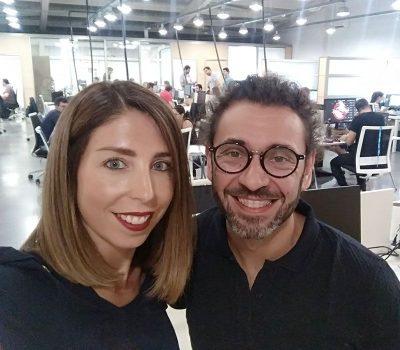 PONENTE Maria Ferrando y Jose Manuel Ferri